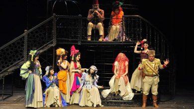 şehir tiyatrolarından 20 kişi daha atıldı