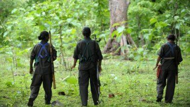 maoist gerillalar