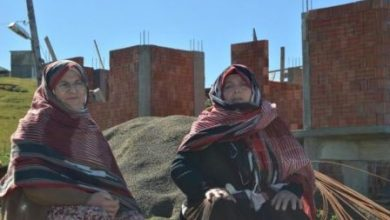yıkımölra karşı köylüler 24 saat nöbette