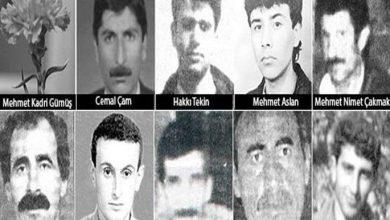 diyarbakır hapishane katliamı davasında 2 sanığa yakalama kararı