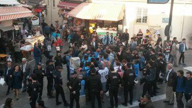 gözaltına alınan 22 kişiden 10 u tutuklandı